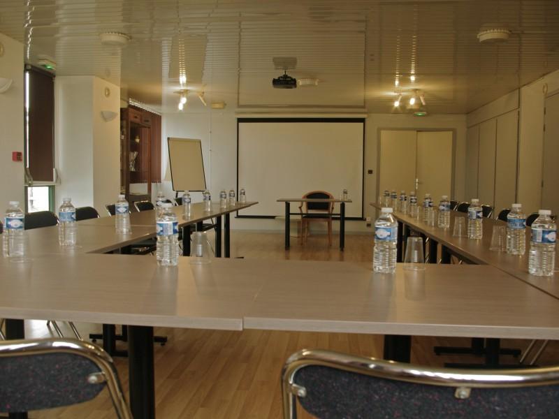 Salle de réunion - séminaire Hôtel